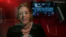 FRANKENWEENIE and TEXAS CHAINSAW MASSACRE 3D - Inside Horror