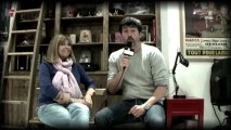 Chantal Goya aime Vincennes et nous parles de son actualité sur VincennesTV.fr