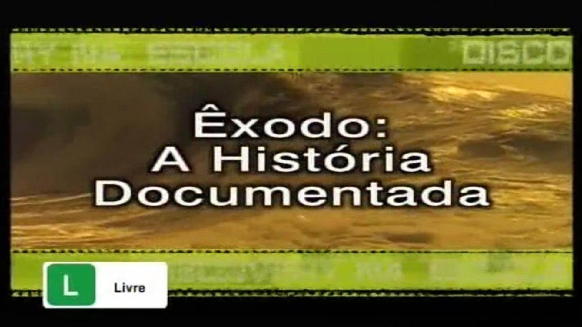 Discovery na Escola - Êxodo [Discovery Channel]