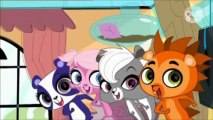 Littlest Pet Shop - Chanson des Littlest Pet Shop Pets