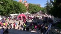 Aix en Foulées, le semi-marathon du Pays d'Aix - Mai 2013