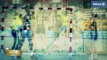Nuit du Handball 2013 - Kristina Liscevic élue meilleure demi-centre et meilleure joueuse