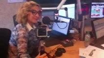 Marilou BERRY invitée de France bleu Lorraine pour le film Joséphine - Frédéric Bélot © Radio France