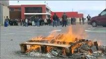 Les emplois des 240 salariés de Spanghero supprimés, les salariés s'insurgent