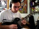TOM PETTY Free fallin´ (Guitar cover)