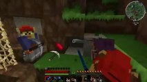 FTB Ultimate Skyblock | Fight Back to Skyblock | (Feed the Beast Modpack) Ep.4