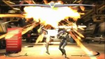 Injustice: Gods Among Us - Injustice DLC Batgirl