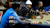 great poker hands video