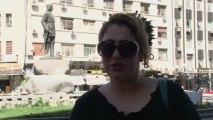 Sirios assustados com o fim do embargo de armas para rebeldes