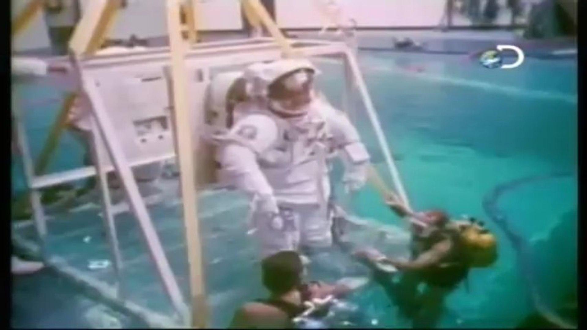 Discovery na Escola - Ônibus Espacial [Discovery Channel]