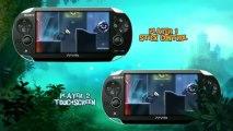 CGR Trailers – RAYMAN LEGENDS PlayStation Vita Trailer