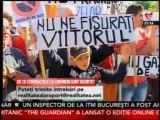 BARLADUL in pericol din cauza gazelor de sist (1/2) - dezbatere REALITATEA TV