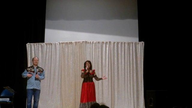 Magiq'Fantasia - Spectacle vocal et visuel -