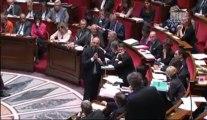Interpellation du gouvernement sur sa politique économique | Député Guillaume Chevrollier