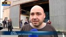 Spanghero: les salariés réclament des garanties - 29/05