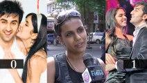 Ranbir With Deepika Or Ranbir With Katrina – Public Speaks