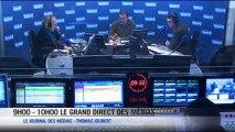 """""""Confessions intimes"""" pourrait s'arrêter sur TF1"""