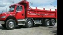 Petite annonce camion lourd au Québec et camion lourd usagé à vendre