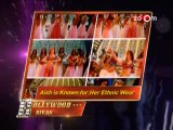 CENTURY OF BOLLYWOOD - Bollywood Divas - Katrina Kaif & Aishwarya Rai Bachan