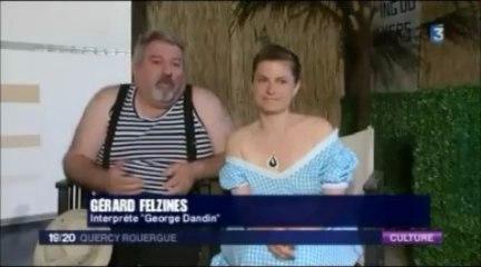 reportage FR3