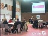 débat transition énergétique en Roannais