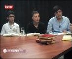 RİSALE-İ NUR VE GENÇLİK PROGRAM 5 BÖLÜM 2 (Serkan DURMUŞ) KUR'AN