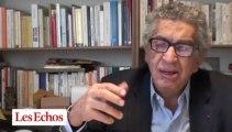 """Syrie : """" Le Hezbollah intervient à la demande de l'Iran"""", Antoine Sfeir"""