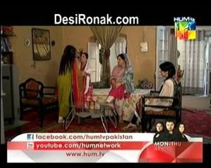 Tanhai - Episode 14 - May 29, 2013 - Part 1