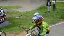 Valida Interclubes 2013 Parque Metropolitano el Tunal Sebax Barragan