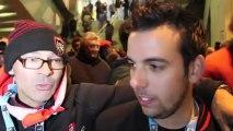Interview Supporters après RCT - Stade Toulousain