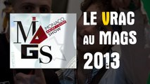 LES SOUVERAINS - Monaco Anime Game Show 2013