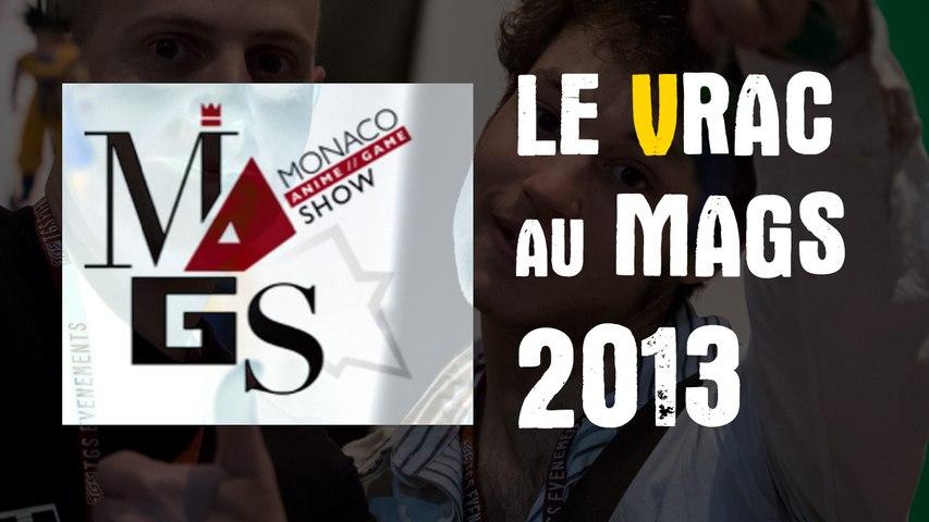 LES SOUVERAINS - Monaco Anime Game Show 2013