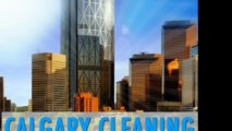 Downtown Calgary cleaning services - Calgary home cleaning