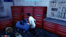 Lets Play Nightmare In North Point Sleeping Dogs DLC Part 4