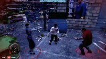Lets Play Nightmare In North Point Sleeping Dogs DLC Part 3