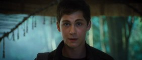 Percy Jackson : Sea of Monsters - Trailer #2 [VO HD]