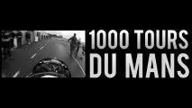 Crash Test Team - 1000 tours du Mans  les 13 & 14 avril 2013.