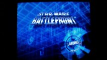 First Level - Only - Star Wars : Battlefront - Playstation 2