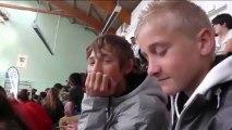 Collège de Flamanville / Championnat de France de Surf UNSS Bidart 2013 - 2ème jour