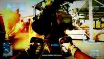 Defibrillator - Terrible Weapon Challenge (Battlefield 3 Gameplay/Commentary)