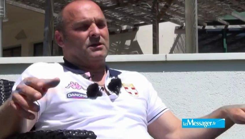 Coupe de France : Pascal Dupraz cite Thierry Roland