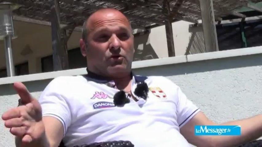Coupe de France : Pascal Dupraz évoque l'adversaire bordelais
