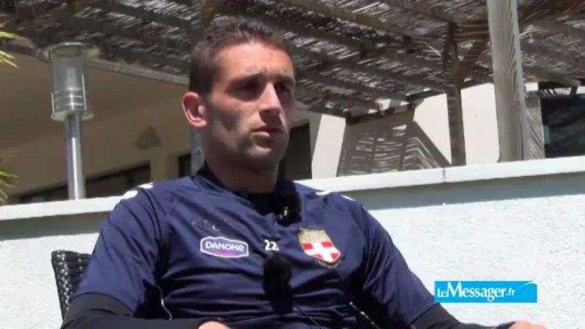 """Coupe de France : """"On risque d'être ridicule"""", dixit Cédric Cambon"""
