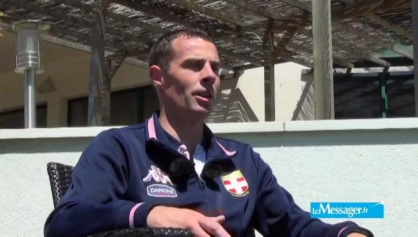 """Coupe de France : """"Bordeaux est favori"""" pour Bertrand Laquait"""