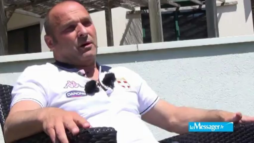 """Coupe de France : """"N'allez pas me demander de gagner l'Europa ligue"""", dixit Dupraz"""