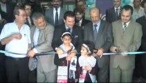 Anadolu Ajansı Gazze Bürosu açıldı