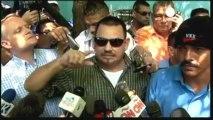 """Honduras: las pandillas """"Mara Salvatrucha"""" y """"M-18"""",..."""