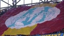 La saison de l'Olympique de Marseille (OM) - saison 2012/2013