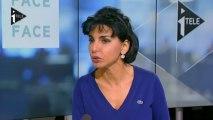 Affaire Tapie : lapsus révélateur de Rachida Dati ?