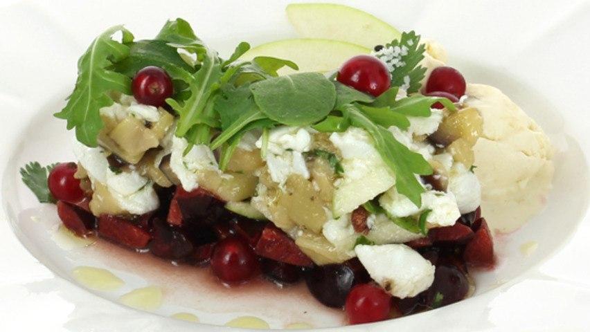 Les recettes de Rose & Violette - cuisine à domicile   décoration